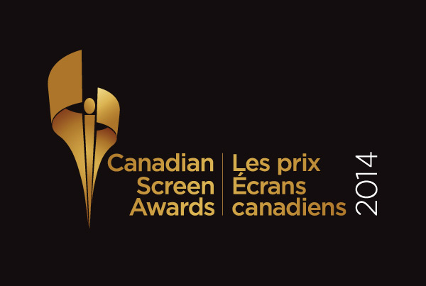 2014 Canadian Screen Awards